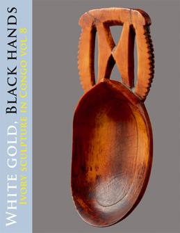 White Gold, Black Hands – Vol.8
