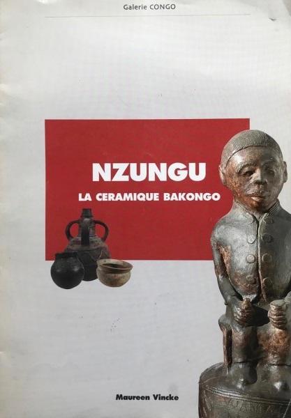 NZUNGU