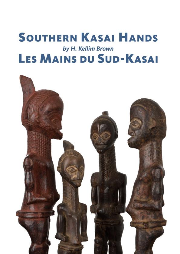 Southern Kasai Hands