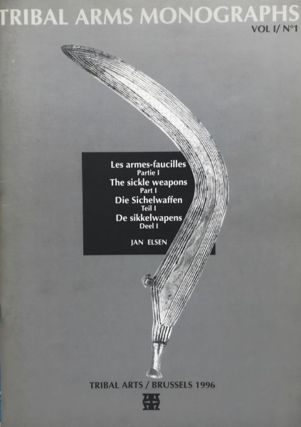 Tribal Arms Monographs – Vol.1/N°1