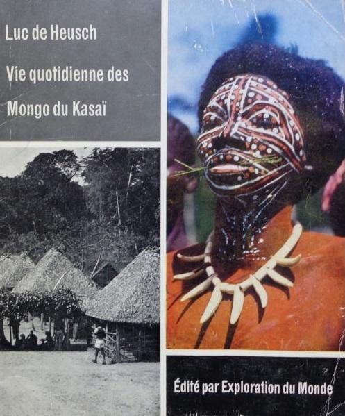 Vie Quotidienne Des Mongo Du Kasai