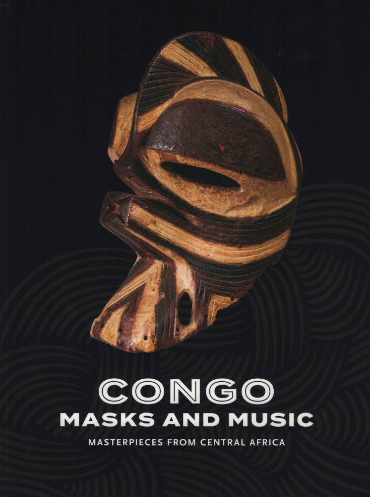 Congo Masks and Music